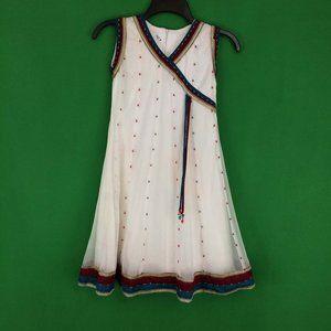 Nehru Suit Savwariva Kidswear India Sari Dress 34